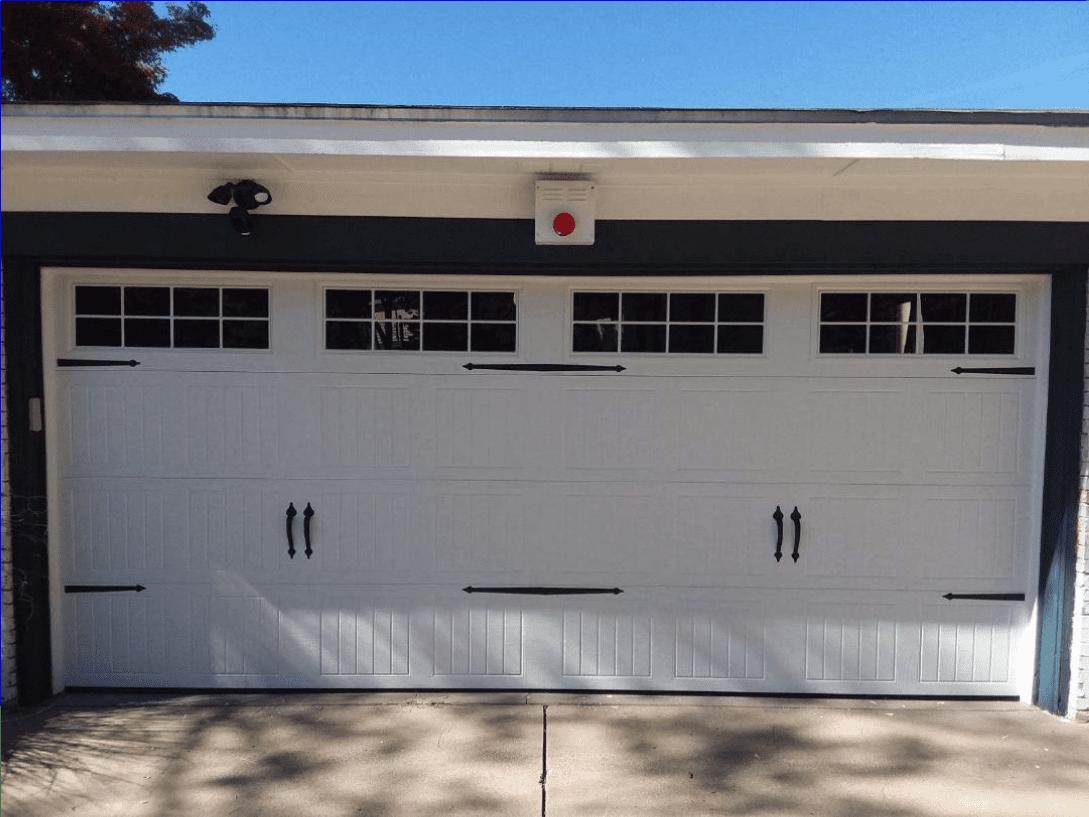 Garage Door Tuneup Winter Special Over The Top Garage